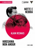 Hiroshima mon amour / Notte e nebbia (2 film in Dvd + booklet)