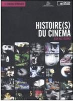 Histoire(s) du cinéma Jean-Luc Godard 2 DVD Con libro