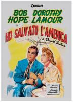 Ho Salvato L' America (Dvd) Di David Butler