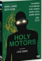 Holy Motors DVD di Leos Carax