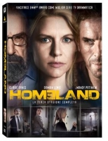 Homeland - Stagione 03 (Box 4 Dvd)