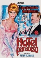 Hotel Paradiso 1966  DVD di Peter Glenville