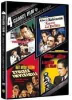 Humphrey Bogart - 4 Grandi Film 4 Dvd