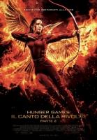 Hunger Games Il canto della rivolta parte 2 70x100