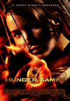 Hunger Games Poster 70x100