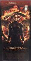 Hunger Games - Il Canto della rivolta parte 1 100x140
