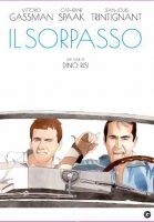 IL SORPASSO (Dvd) (1962) Dino Risi
