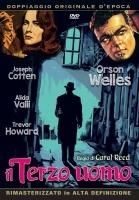 IL TERZO UOMO (1949) DVD Carol Reed
