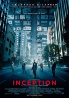 INCEPTION Locandina Poster Origin.35X70