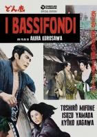 I Bassifondi (1957) DVD di Akira Kurosawa