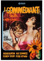 I Commedianti (Dvd) di Peter Glenville