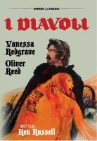 I Diavoli (1971) K.Russell DVD