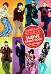 I LOVE RADIO ROCK Locandina Origin. 33X70 Hollywood