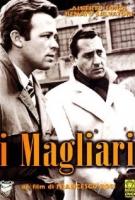 I Magliari (1959) DVD di Francesco Rosi