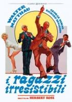 I Ragazzi Irresistibili (1975) DVD di Herbert Ross