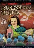I Ragazzi della Via Paal (1934) DVD di Frank Borzage