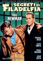 I Segreti Di Filadelfia (Dvd) di Vincent Sherman
