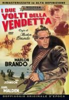 I due volti della vendetta (1961) (Dvd) M. Brando