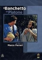 Il Banchetto di Platone (Dvd) (1989) Marco Ferreri