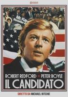 Il Candidato (1972) DVD di Michael Ritchie