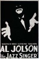 Il Cantante di Jazz (1927) DVD di A.Crosland