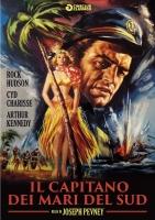 Il Capitano Dei Mari Del Sud (1958) DVD di Joseph Pevney