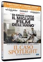 Il Caso Spotlight (2015) DVD di Tom McCarthy