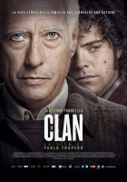 Il Clan  (2015) DVD di Pablo Trapero