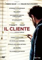 Il Cliente (2016) DVD di Asghar Farhadi