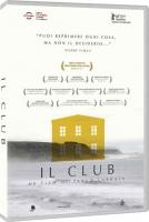 Il Club (2015) DVD di Pablo Larrain
