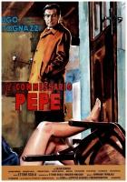 Il Commissario Pepe (1969) DVD di Ettore Scola