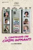 Il Condominio Dei Cuori Infranti (2015) DVD di Samuel Benchetrit