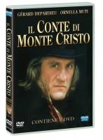 Il Conte Di Montecristo (1998) (in 2 DVD) di Josee Dayan
