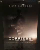 Il Corriere - The Mule (2019) Poster 70x100