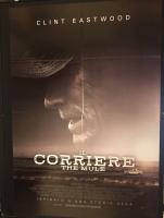 Il Corriere - The Mule (2019) Poster CINEMA 100X140