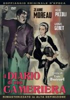 Il Diario Di Una Cameriera (1964) DVD di L. Bunuel