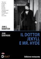 Il Dottor Jekyll E Mr. Hyde (1920) Dvd di John S. Robertson