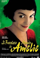 Il Favoloso Mondo Di Amelie Poster 70x100