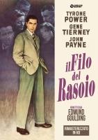 Il Filo Del Rasoio (1946) DVD di Edmund Goulding