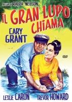 Il Gran Lupo Chiama (1964) (Dvd) di Ralph Nelson