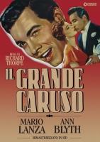 Il Grande Caruso (Rim. HD) (1950) DVD di Richard Thorpe
