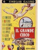 Il Grande Circo (Dvd) Di Joseph Newman