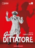 Il Grande Dittatore (2 Dvd con booklet) Charlie Chaplin