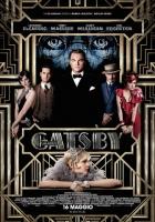 Il Grande Gatsby Poster maxi CINEMA 100X140