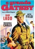 Il Grande Gatsby  DVD di Elliot Nugent