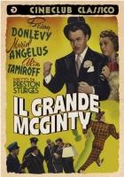 Il Grande Mcginty DVD di Preston Sturges