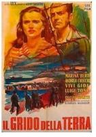 Il Grido Della Terra (Dvd) Di Duilio Coletti