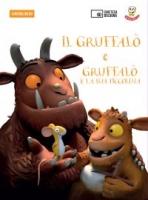 Il Gruffalò e Gruffalò e la sua piccolina (Dvd+booklet)