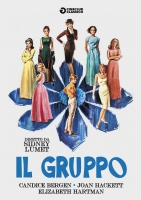 Il Gruppo 1966 DVD di Sidney Lumet