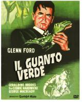 Il Guanto Verde  (Dvd) Di Rudolph Mate'